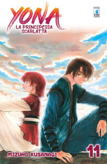 Yona la principessa scarlatta. 11. - Mizuho Kusanagi | Jonathanterrington.com