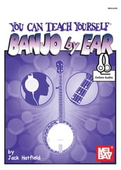 You Can Teach Yourself Banjo By Ear
