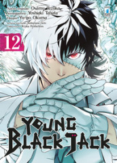 Young Black Jack. 12.
