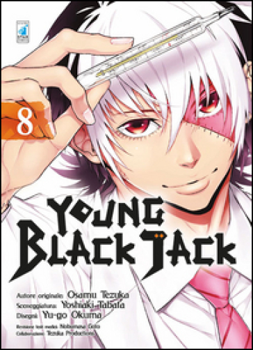 Young Black Jack. 8.