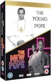Young Pope (The) / The New Pope - Collezione Completa (7 Blu-Ray)