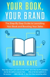 Your Book, Your Brand