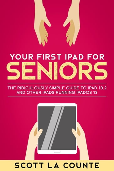 Your First iPad For Seniors