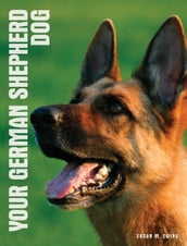 Your German Shepherd Dog