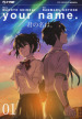 Your name. 1.