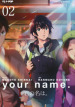 Your name. 2.