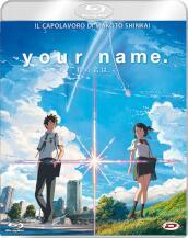 Your name. (Blu-Ray)