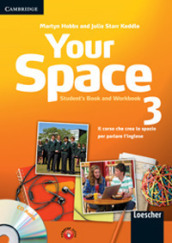 Your space. Student
