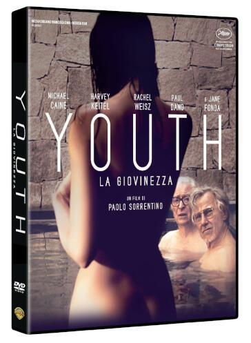 Youth - La giovinezza (DVD)