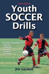 Youth Soccer Drills 3rd Edition