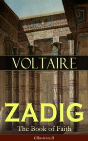 ZADIG - The Book of Faith (Illustrated)