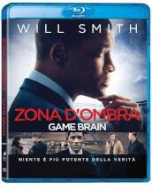 ZONA D OMBRA - BRAIN GAME (Blu-Ray)