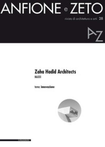 Zaha Hadid Architects. MAXXI