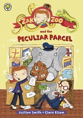 Zak Zoo and the Peculiar Parcel
