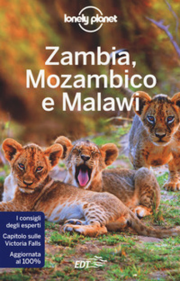 Zambia, Mozambico e Malawi - Mary Fitzpatrick | Thecosgala.com