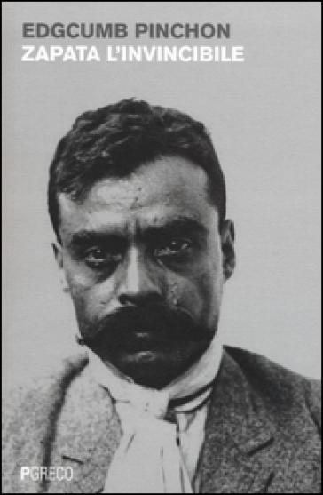 Zapata l'invincibile - Edgcumb Pinchon |