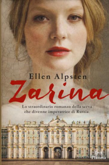 Zarina - Ellen Alpsten | Jonathanterrington.com