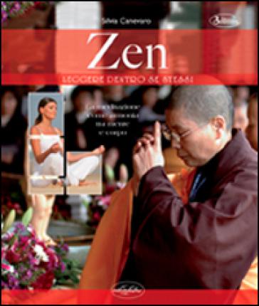 Zen - Silvia Canevaro   Rochesterscifianimecon.com
