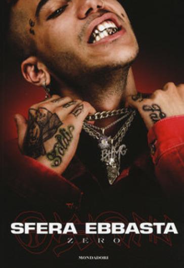 Zero - SFERA EBBASTA | Thecosgala.com