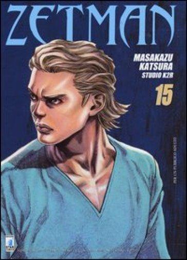 Zetman. 15. - Masakazu Katsura |
