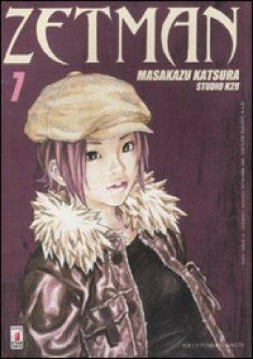 Zetman. 7. - Masakazu Katsura pdf epub