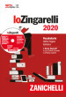 Lo Zingarelli 2020. Vocabolario della lingua italiana. Plus digitale. Con app. Con DVD-ROM. Con Contenuto digitale per download