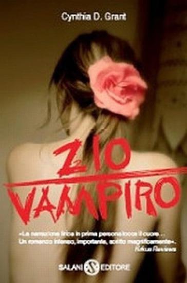 Zio vampiro - Cynthia Grant   Rochesterscifianimecon.com