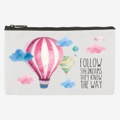 Zipper Pouch Funky Collection - Air Balloon
