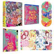 Zombie Land Saga: The Complete Series - Collectors Limited Edition (4 Blu-Ray) [Edizione: Regno Unito]