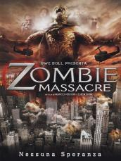 Zombie massacre (DVD)