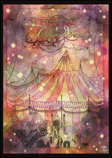 Zombie's circus - Federica Minetti |