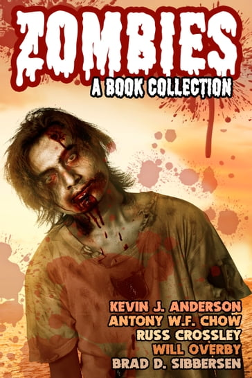 Zombies: A Book Collection