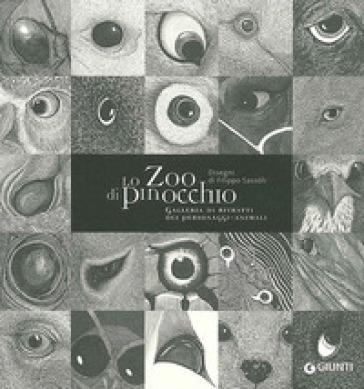 Lo Zoo di Pinocchio. Galleria di ritratti dei personaggi-animali