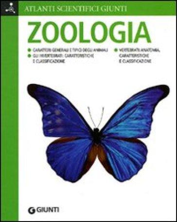 Zoologia - Adriana Rigutti |