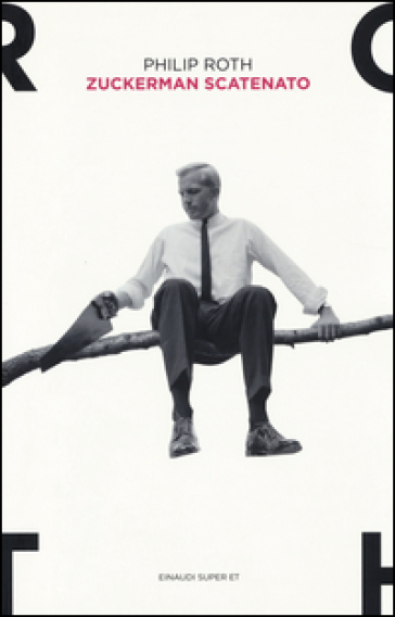 Zuckerman scatenato - Philip Roth   Kritjur.org