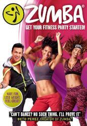 Zumba For Beginners/Zumba Cardio (DVD)