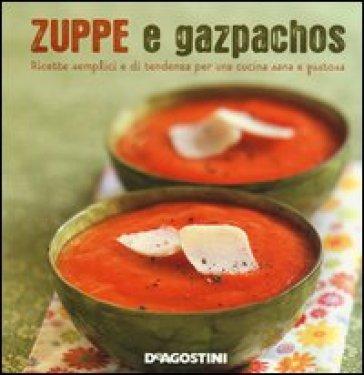 Zuppe e gazpachos - Marie-Laure Tombini   Rochesterscifianimecon.com