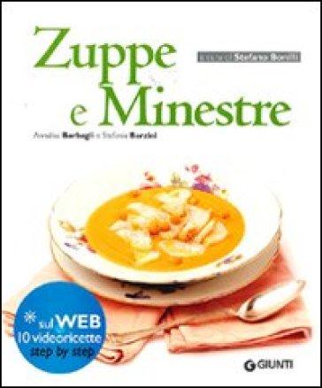 Zuppe e minestre - Annalisa Barbagli   Rochesterscifianimecon.com