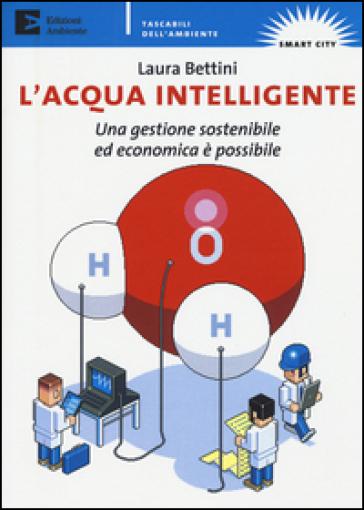 L'acqua intelligente. Una gestione sostenibile ed economica è possibile - Laura Bettini |