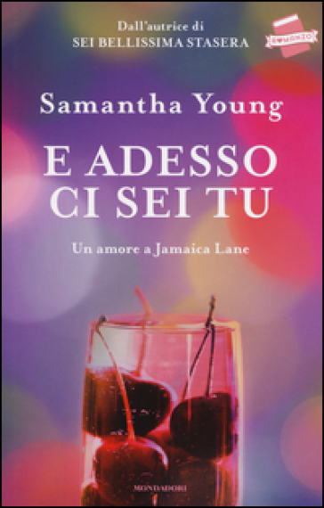 E adesso ci sei tu. Un amore a Jamaica Lane - Samantha Young pdf epub