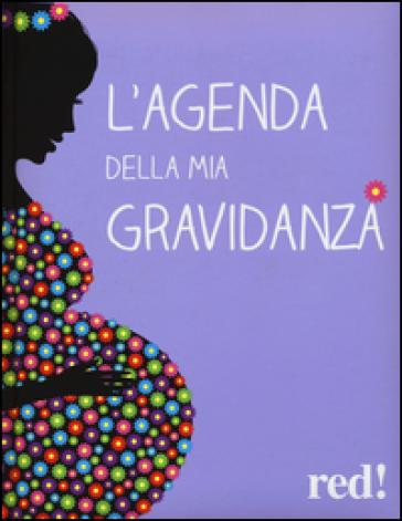 L'agenda della mia gravidanza. Con DVD - Giorgio Gottardi | Thecosgala.com