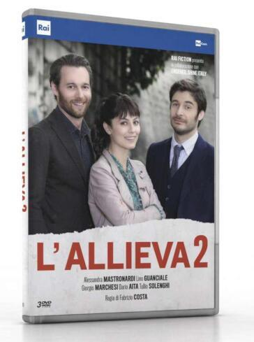 L'allieva - Stagione 02 Episodi 01-12 (3 DVD)