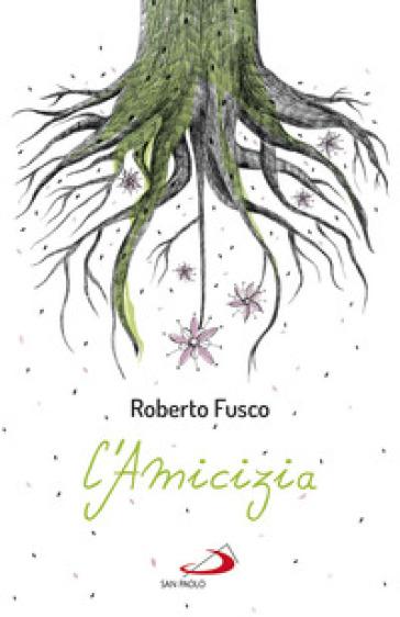 L'amicizia. Cocci di terracotta e una mano piagata - Roberto Fusco   Thecosgala.com