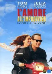L amore all improvviso - Larry Crowne (DVD)