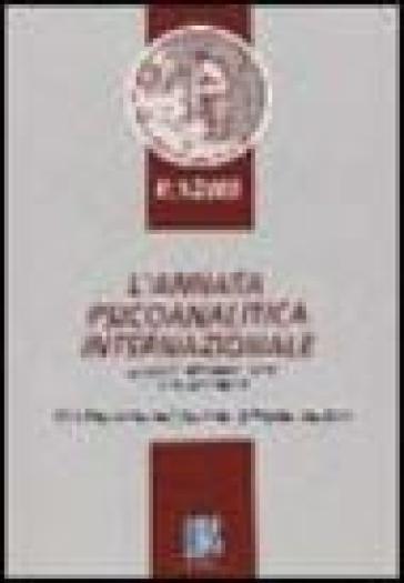L'annata psicoanalitica internazionale. The international journal of psychoanalysis (2005). 1.