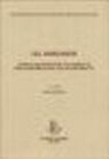 Gli antegnati. Studi e documenti su una stirpe di organari bresciani del Rinascimento - O. Mischiati  