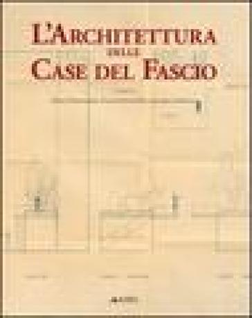L'architettura delle case del fascio - Paolo Portoghesi | Rochesterscifianimecon.com