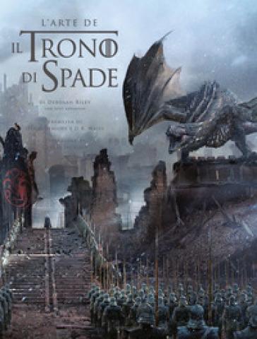 L'arte de Il Trono di Spade
