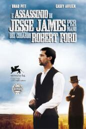 L assassinio di Jesse James per mano del codardo Robert Ford (DVD)