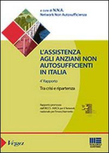 L'assistenza agli anziani non autosufficienti in Italia - Cristiano Gori   Kritjur.org